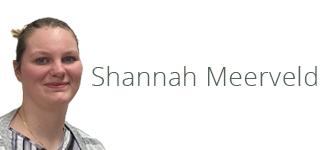 contact shannah meerveld